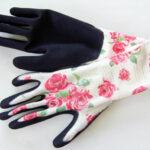 ガーデニング手袋は機能的で可愛く使いたい!用途別おすすめ3タイプ